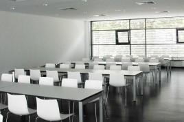 Schulungs- und Seminareinrichtung