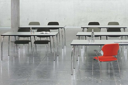 Seminarstühle